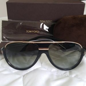 *BRAND NEW* Tom Ford Dimitry Sunglasses